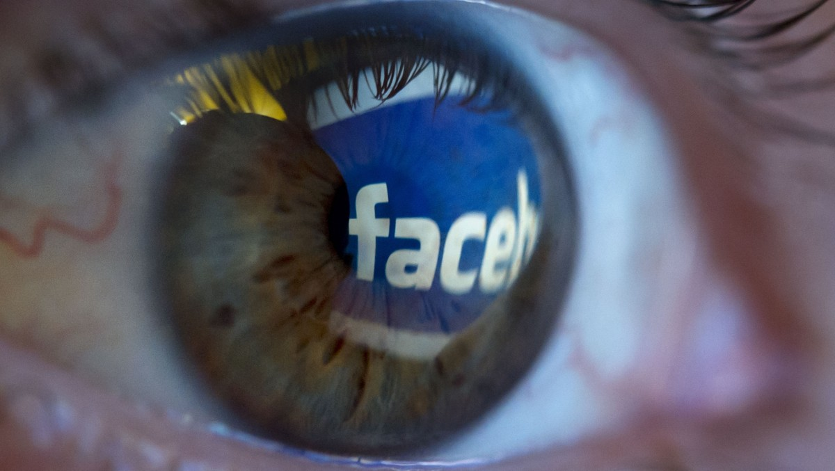 "Facebook experiments with the disappearance of the number of ""likes"" in Australia"