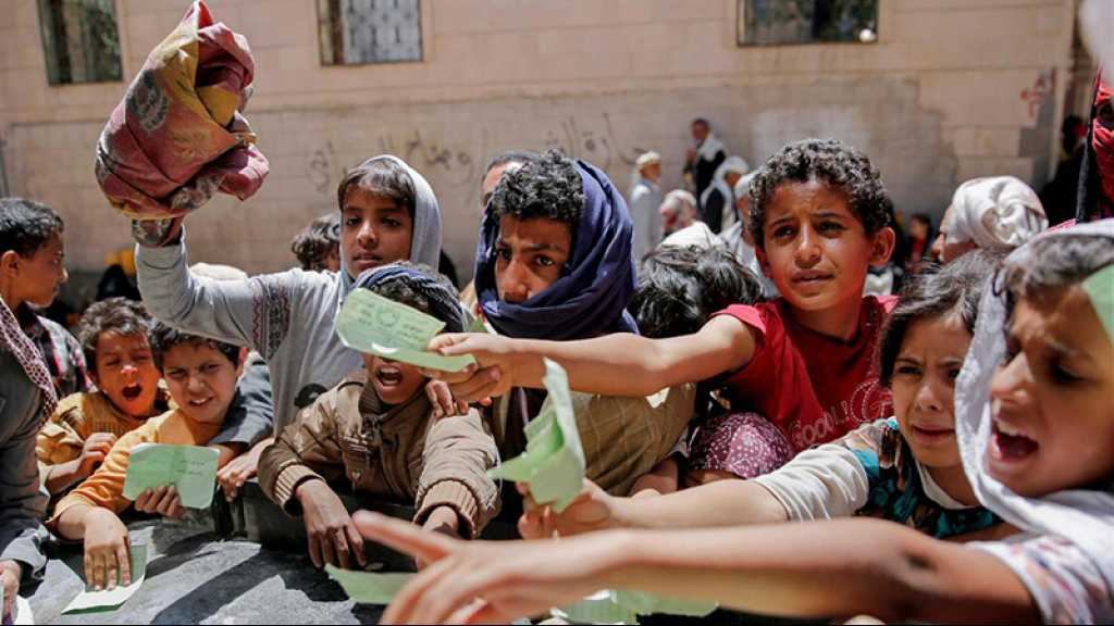Yemen will become the poorest country in the world if the war continues