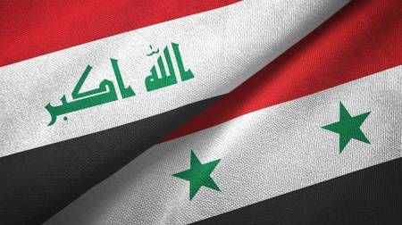 Iraq, Syria: disappointment of the Zionist entity